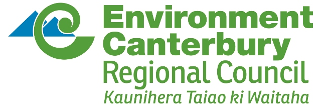 Environment Canterbury logo
