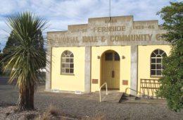 Fernside Memorial Hall