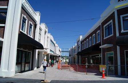 Conway Lane development impresses thumbnail image.