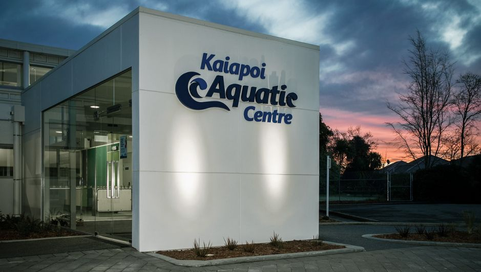 Kaiapoi Aquatic Centre thumbnail image.