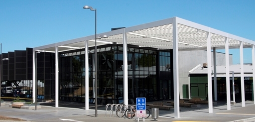 Ruataniwha Kaiapoi Civic Centre