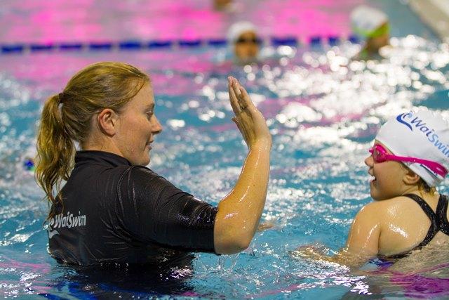 Swim School thumbnail image.