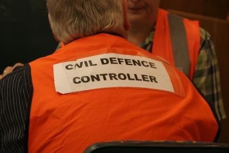 Civil defence thumbnail image.