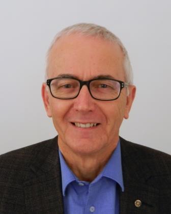 Mayor David Ayers