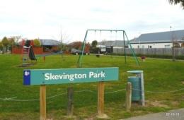 Skevington-Park