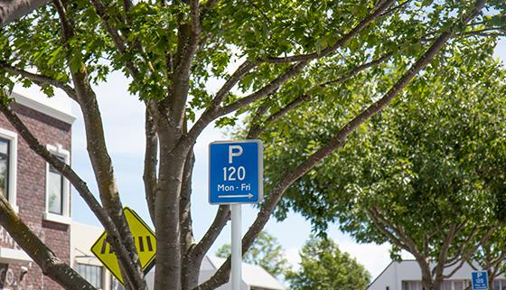 Parking Enforcement Resumes After 2 June thumbnail image.