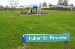 FullerStReserve