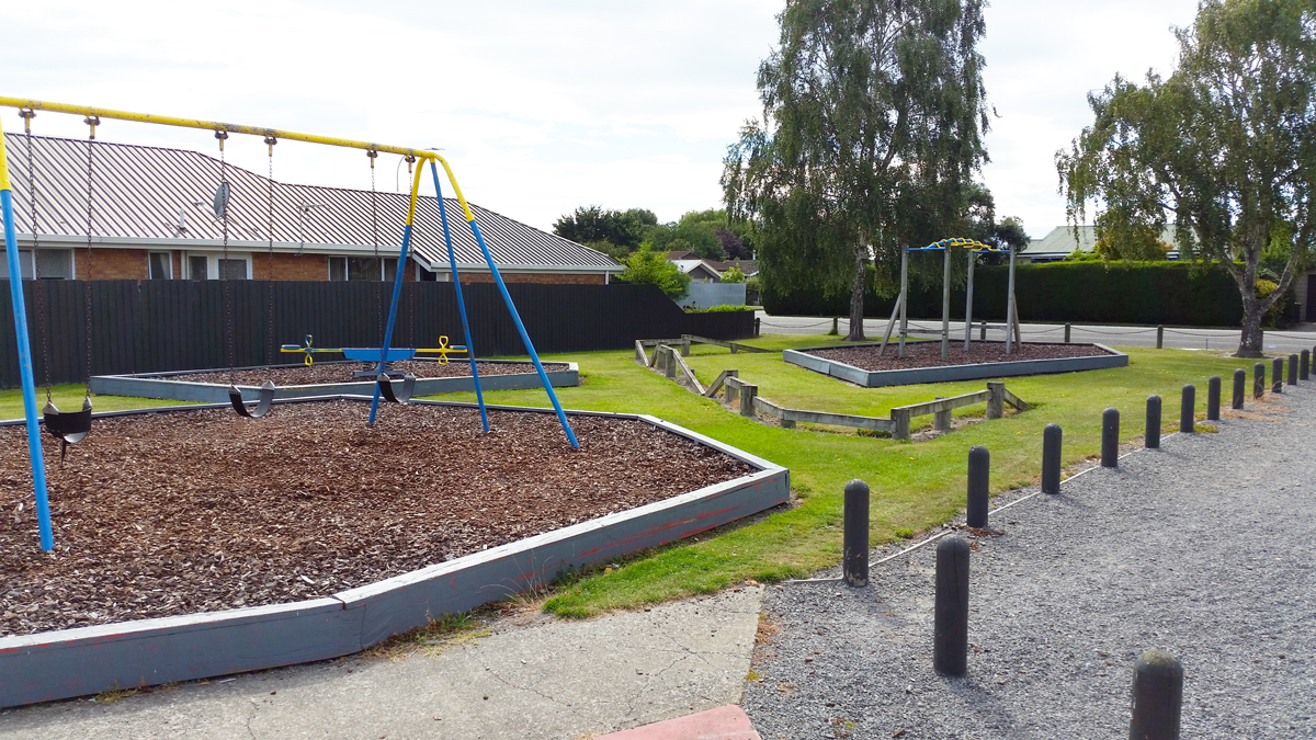 Baker Park 1