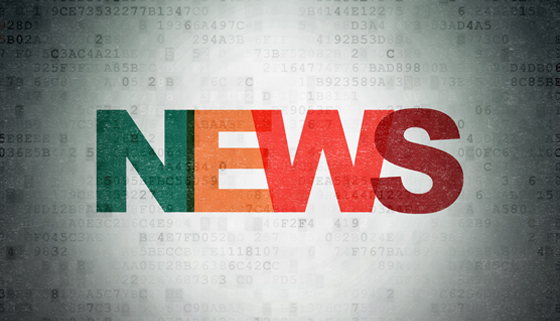 Latest News & Information thumbnail image.