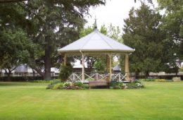 Victoria Park Band Rotunda