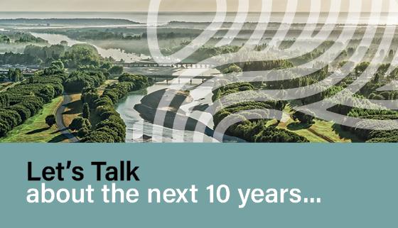 Council Adopts Future-Focused Long Term Plan thumbnail image.