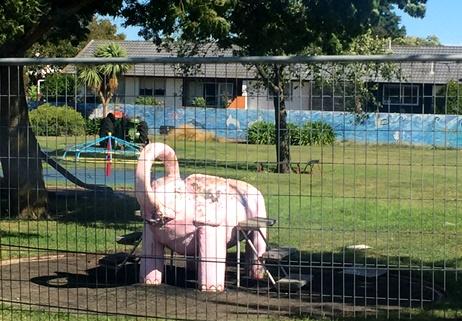 Elephant Park Re-Vamp