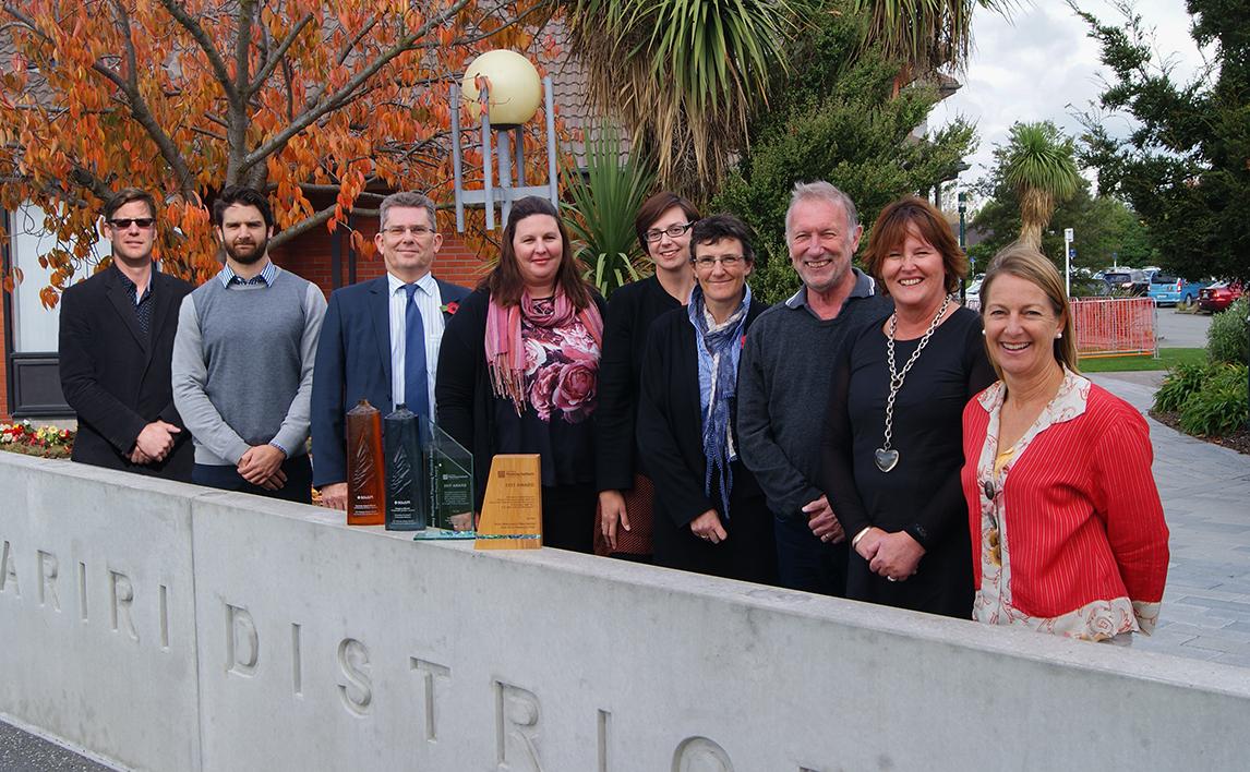 NZPI Award Group
