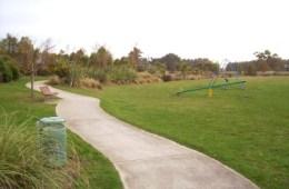 Panckhurst-Reserve