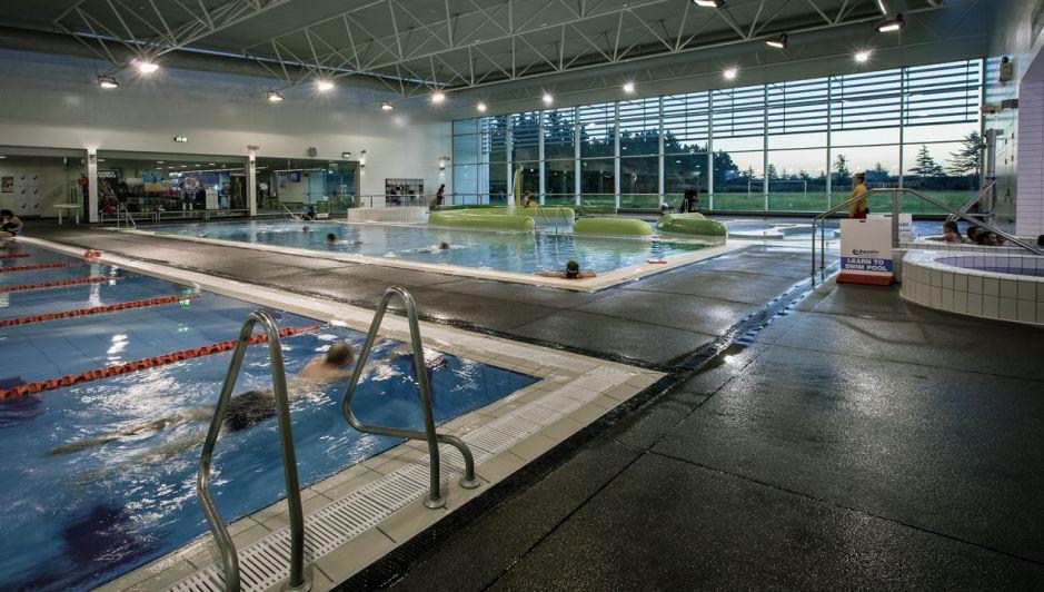 Dudley Park Aquatic Centre thumbnail image.