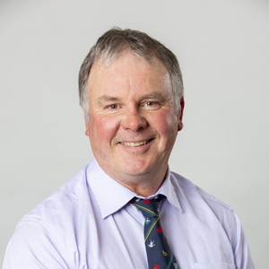 Morris Harris