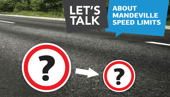 Taking a Look at Speed Limits in Mandeville thumbnail image.