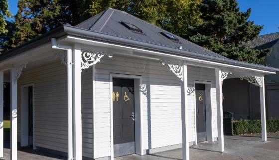 20200731 - Victoria Park Toilets