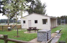 View Hill Domain Pavilion