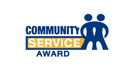 Nominations for the annual Community Service Awards open  thumbnail image.
