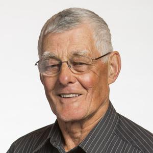 Doug Nicholl