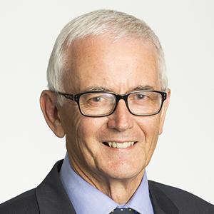 David Ayers, Mayor