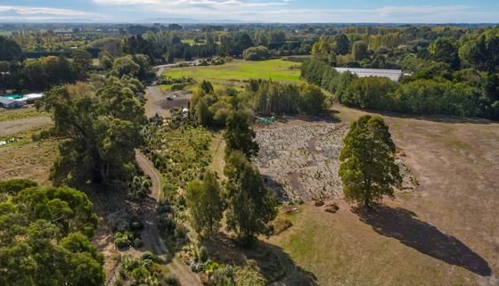 Silverstream Reserve Showcased in New Website thumbnail image.