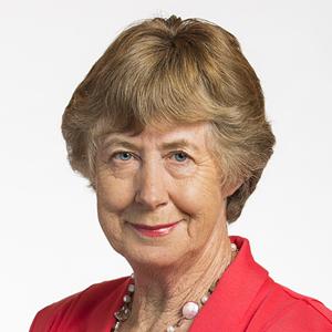 Shirley Farrell
