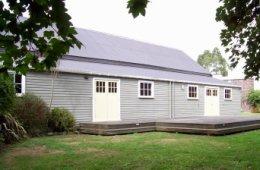 West Eyreton Hall