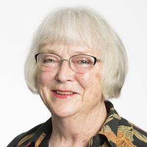 Judith Hoult
