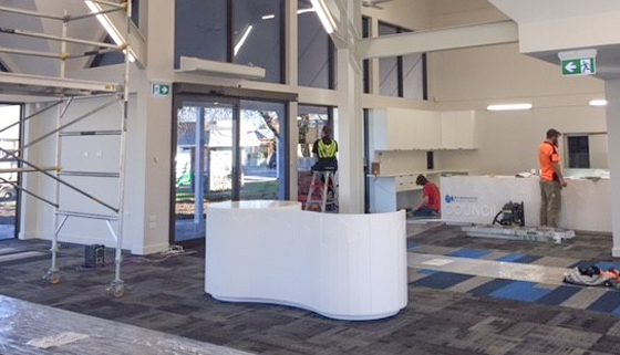 New Oxford Library Opens Up on 18 September thumbnail image.