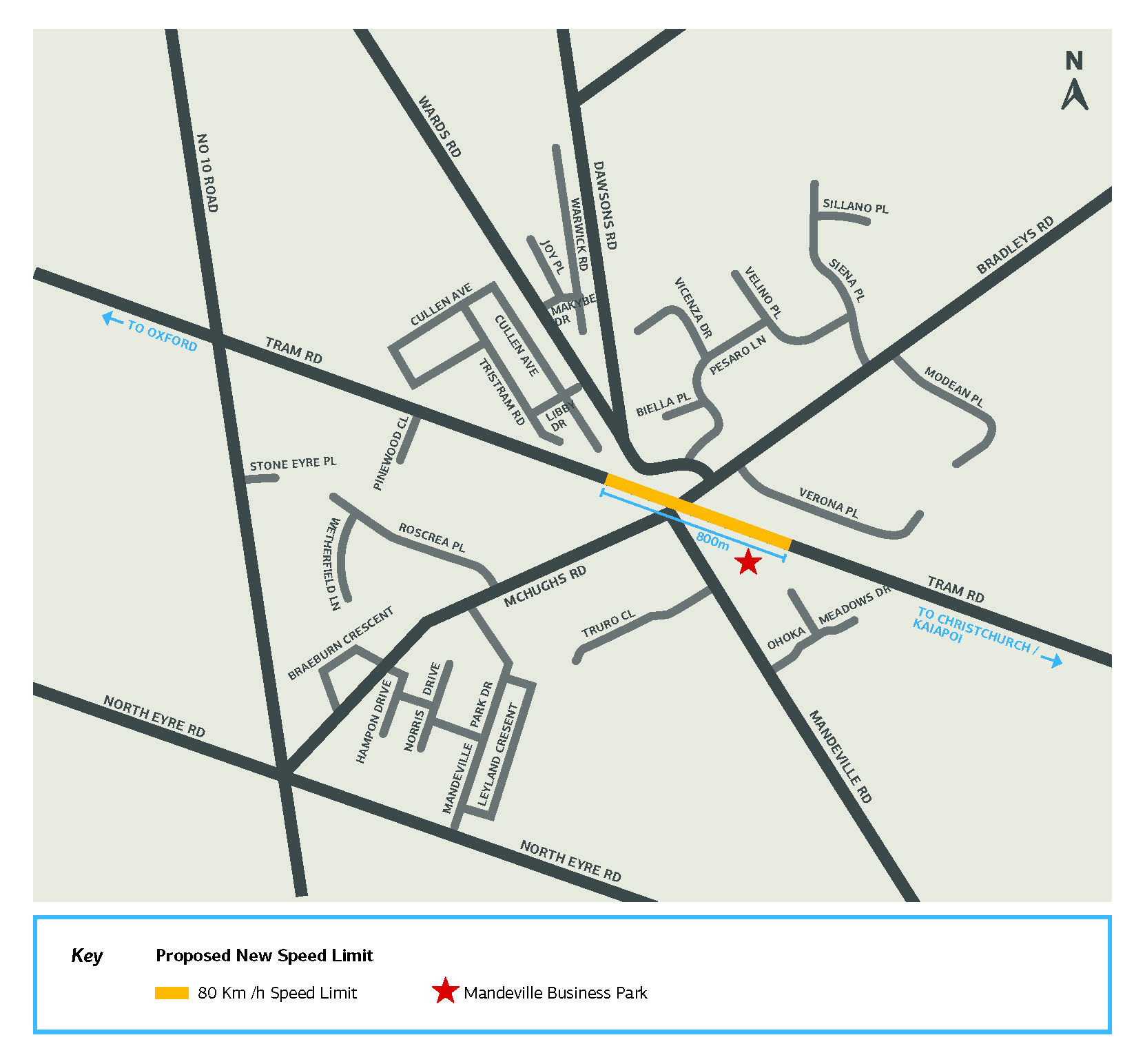 Tram-Road-Speed-Limit-Review-Map
