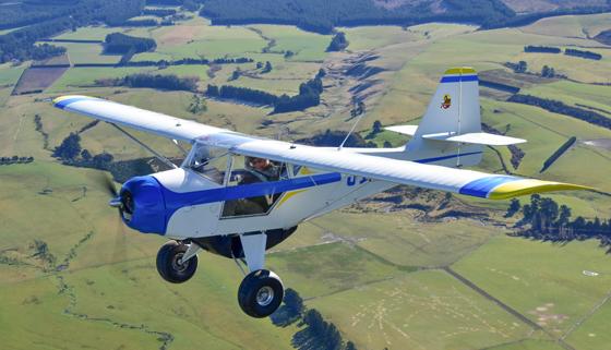 Rangiora Airfield information thumbnail image.