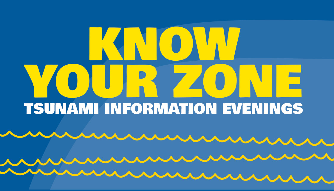 Tsunami Information Evenings Arrive in Waimakariri thumbnail image.