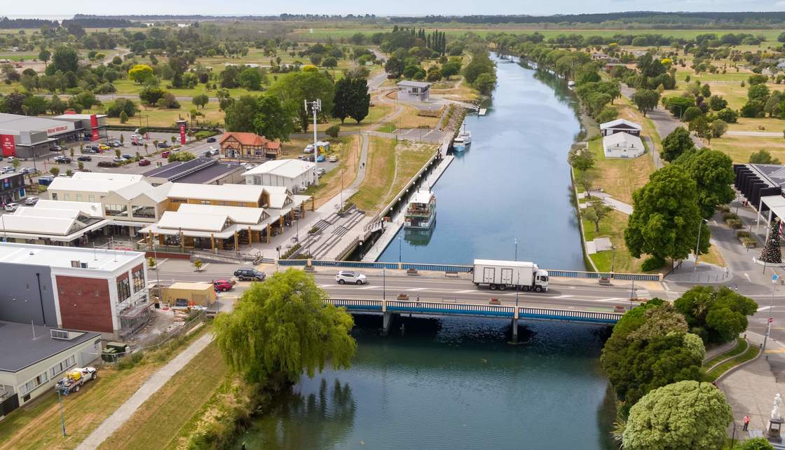 Kaiapoi Welcomes First Berth Lease thumbnail image.
