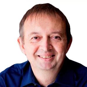 Chris Prickett