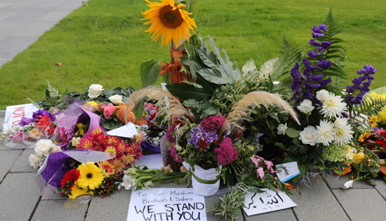 Send a Message of Support to Victims of the Christchurch Terror Attacks thumbnail image.