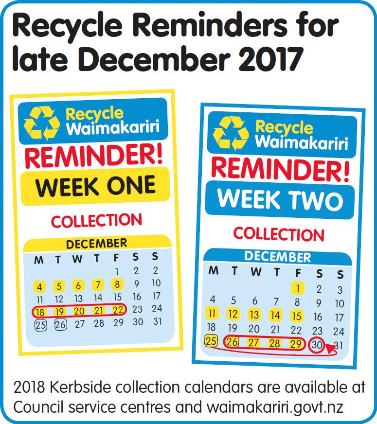 RecylcleReminders_Dec2017