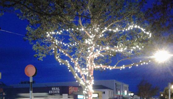 Rangiora's Main Street to Glow with Holiday Cheer thumbnail image.