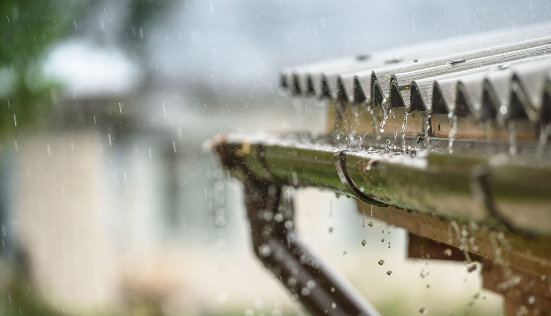 Council Keeping Close Eye on Wet Conditions thumbnail image.